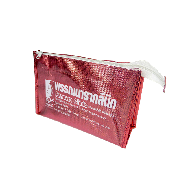PP Nonwoven Pouch Bag