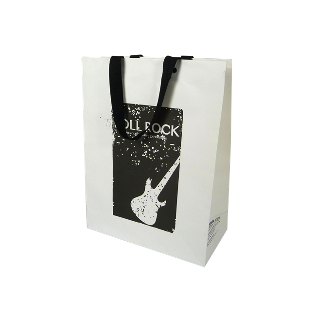 Krafe Paper Shopping Bag