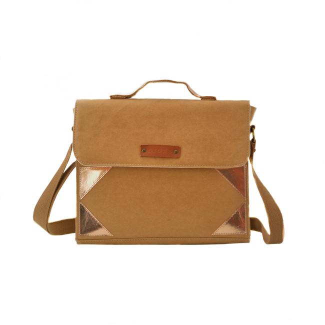 Washable Paper Bag, Shoulder bag, School bag, Eco Bag